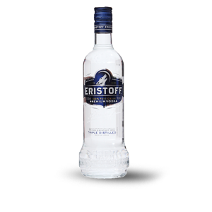 ERISTOFFVODKA 750 ML