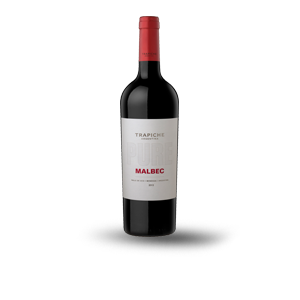 TRAPICHE SINGLE VARIETAL MALBEC 750 ML (IMP)